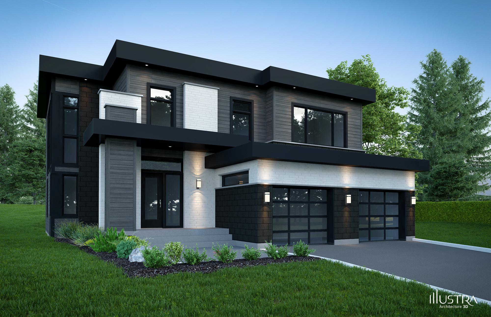 constructeur maison qc