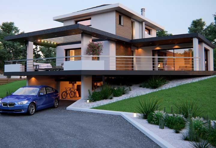 constructeur maison qualite haute savoie