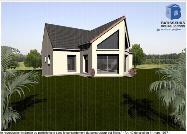 constructeur maison quetigny