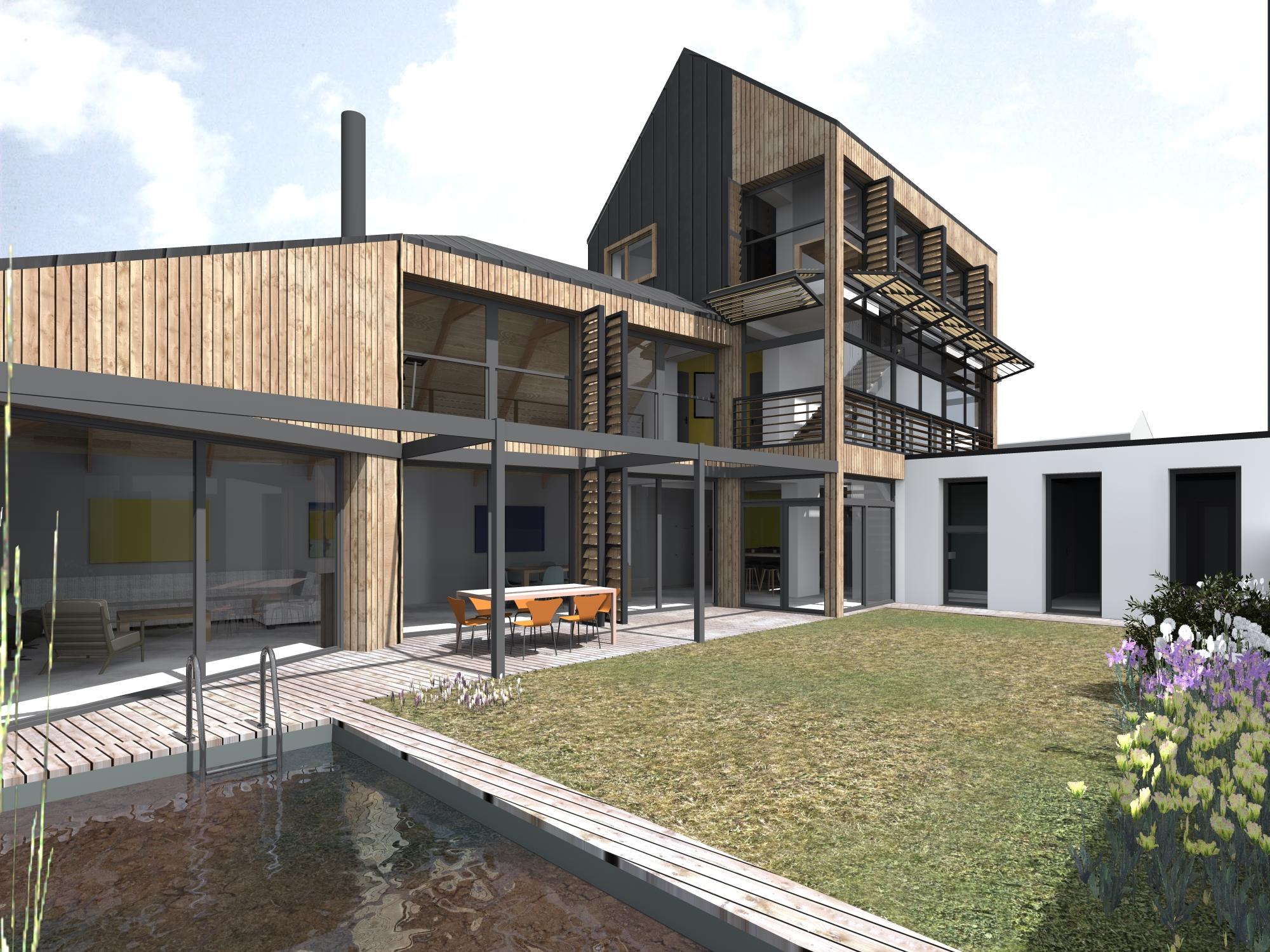 constructeur maison quiberon