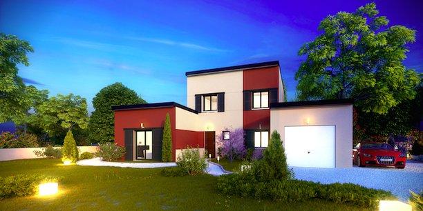 constructeur maison rennes avis. Black Bedroom Furniture Sets. Home Design Ideas