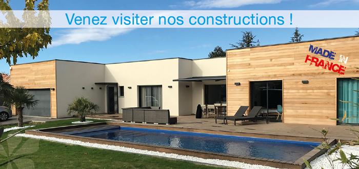 Constructeur maison rennes avis - Maison container avis ...