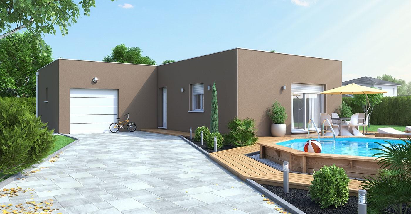 constructeur maison rhone alpes. Black Bedroom Furniture Sets. Home Design Ideas