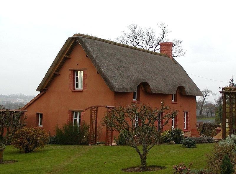 constructeur maison saint lo