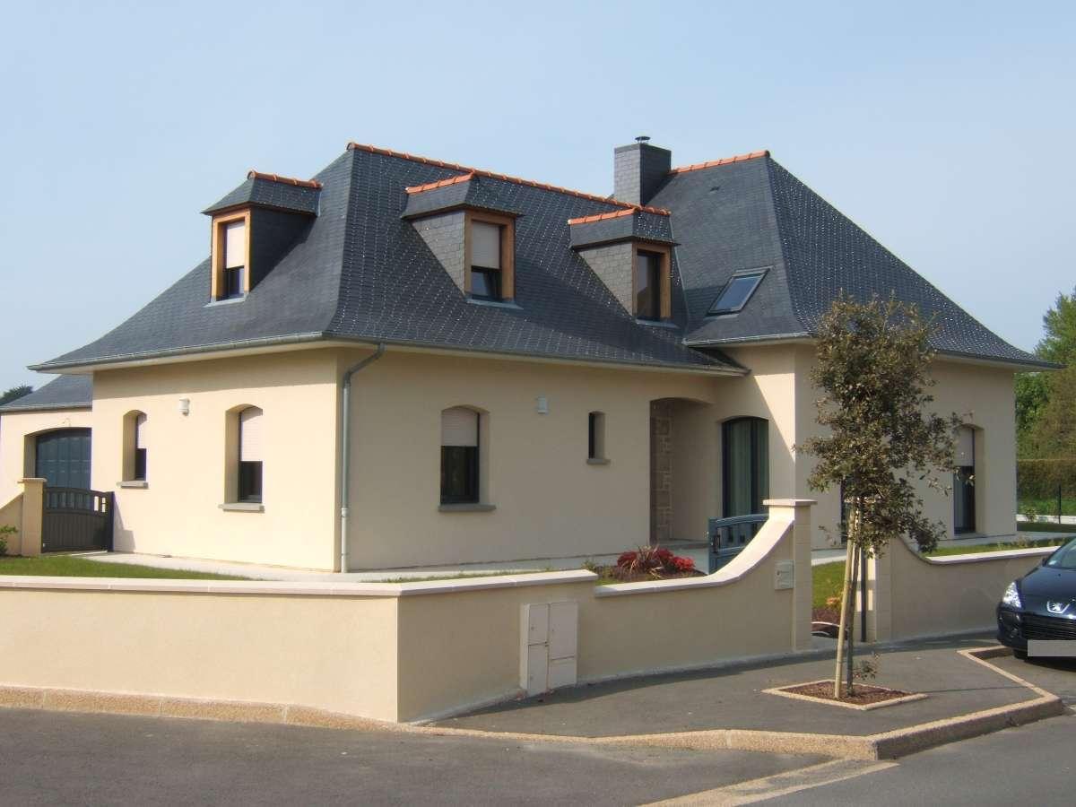 constructeur maison saint malo