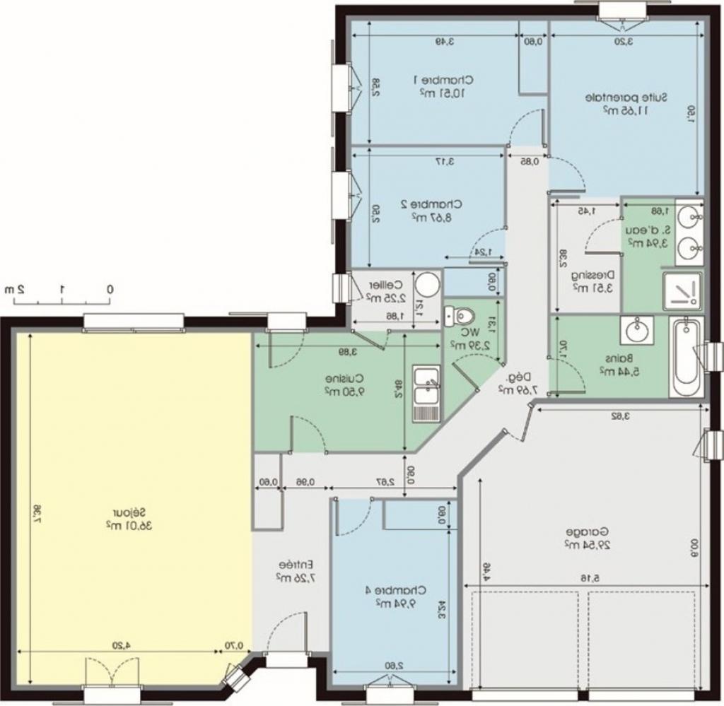 constructeur maison sur plan