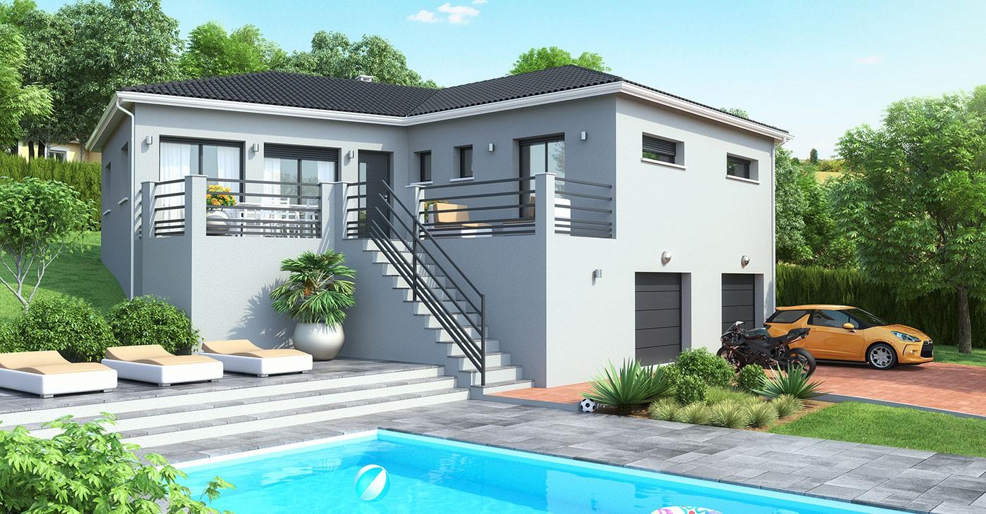 constructeur maison trevoux