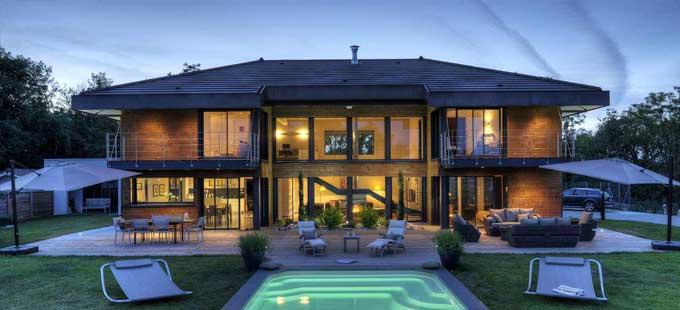 constructeur maison ussel