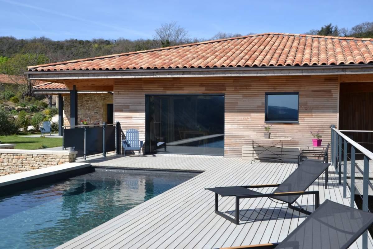constructeur maison vaucluse