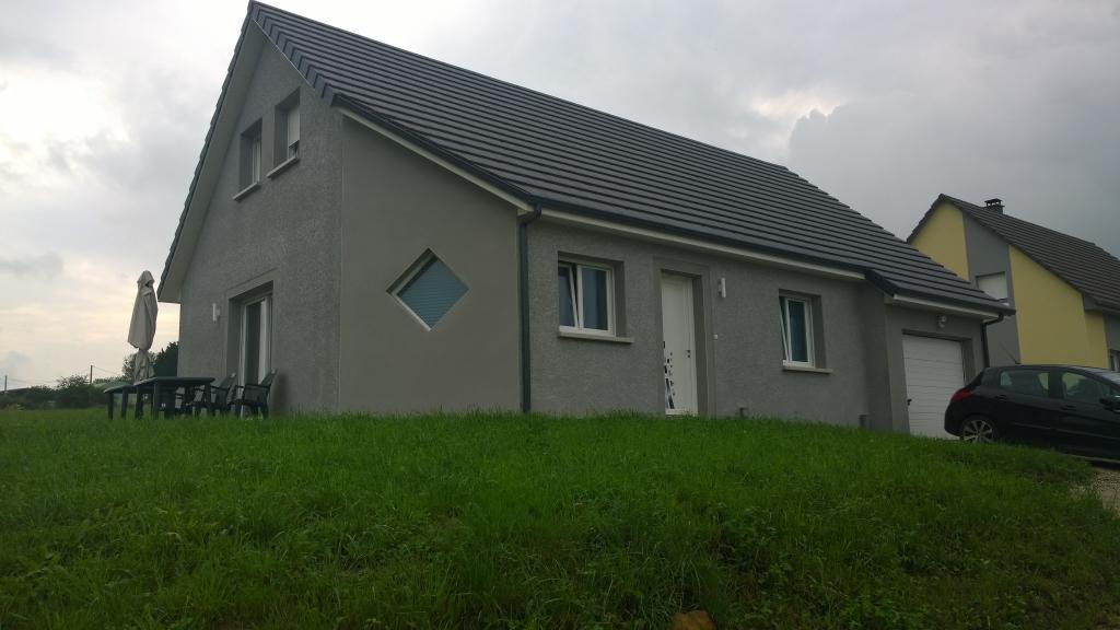 constructeur maison vesoul