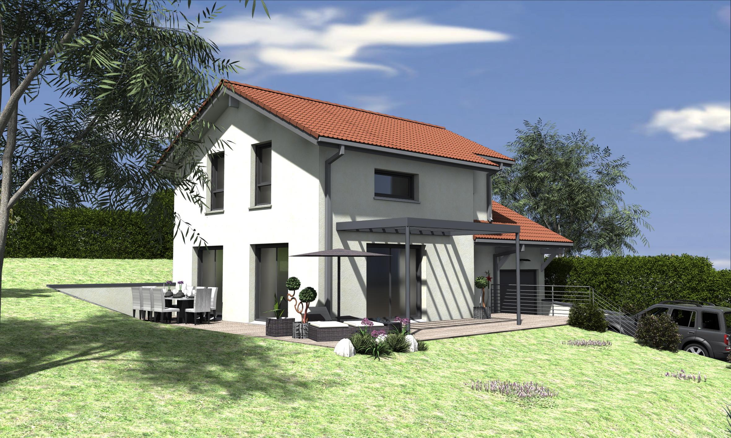 constructeur maison voiron