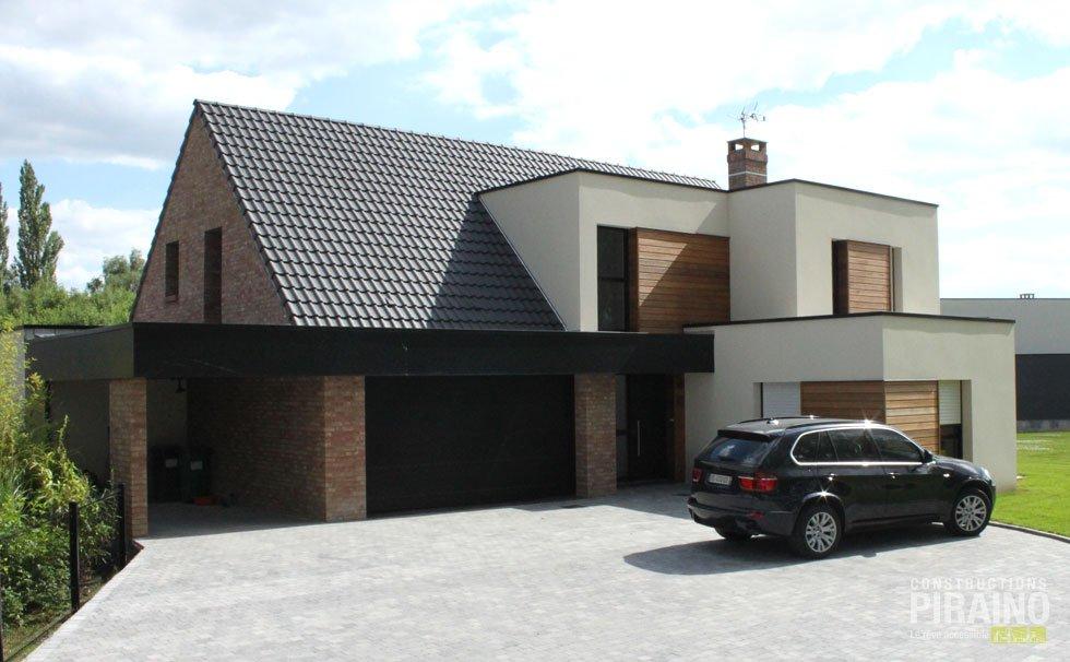 constructeur maison wasquehal