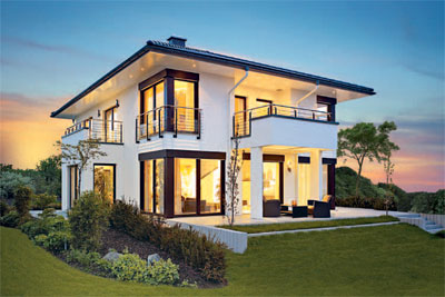 constructeur maison weber
