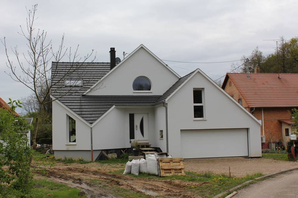 constructeur maison weitel