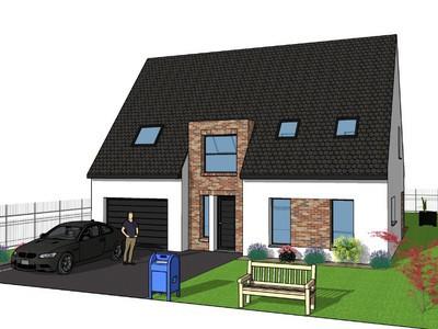 constructeur maison weppes