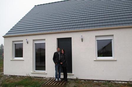 constructeur maison wizernes