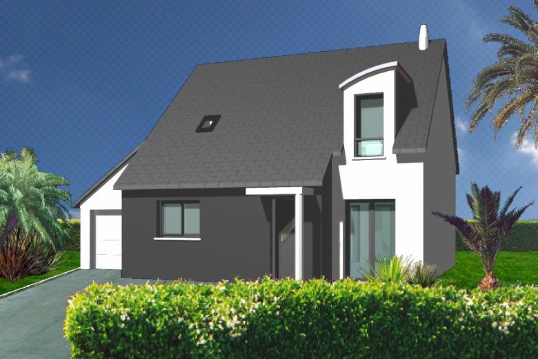 constructeur maison yffiniac