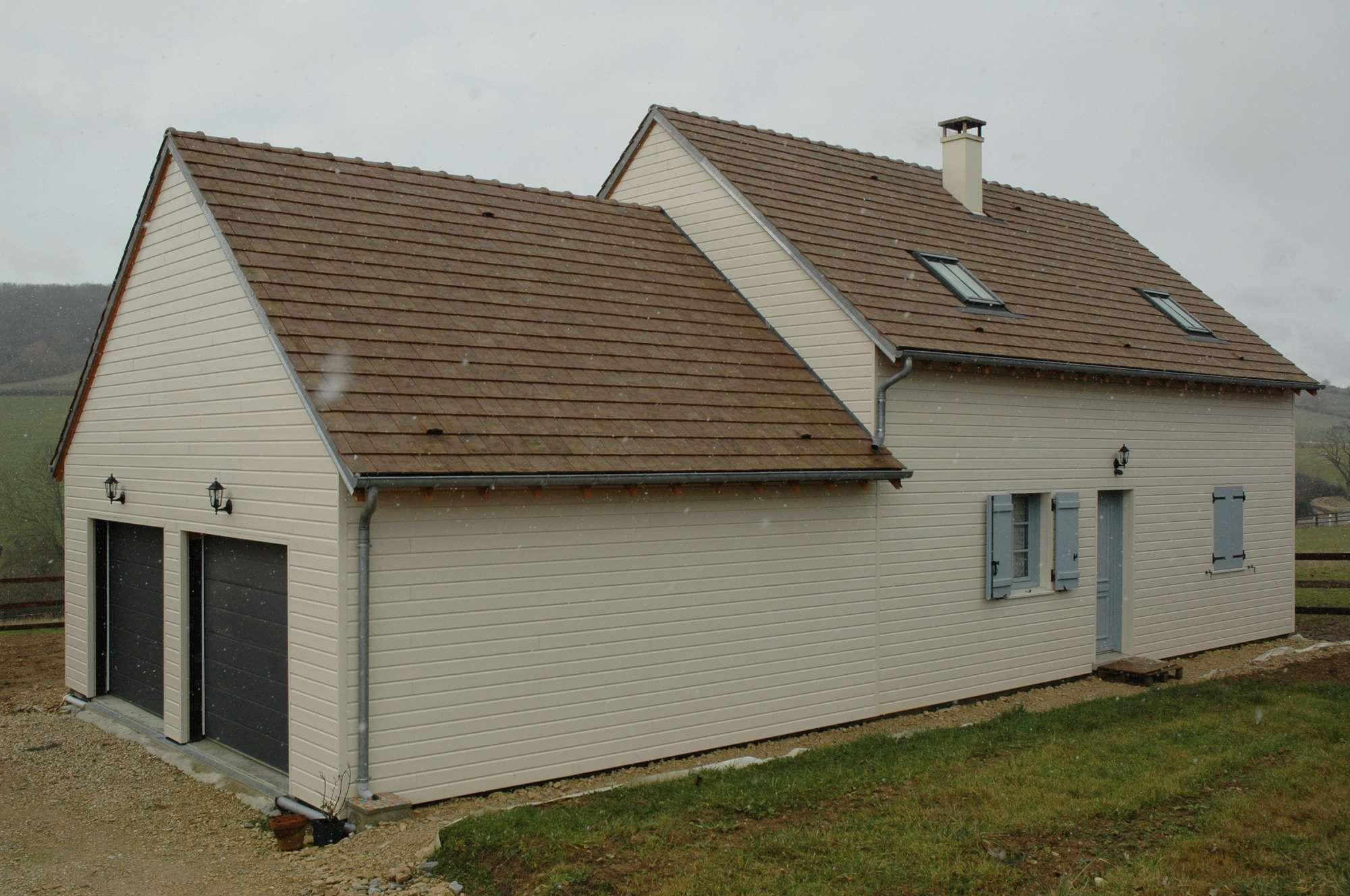 constructeur maison yonne