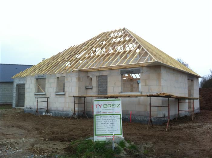 constructeur maison ytong