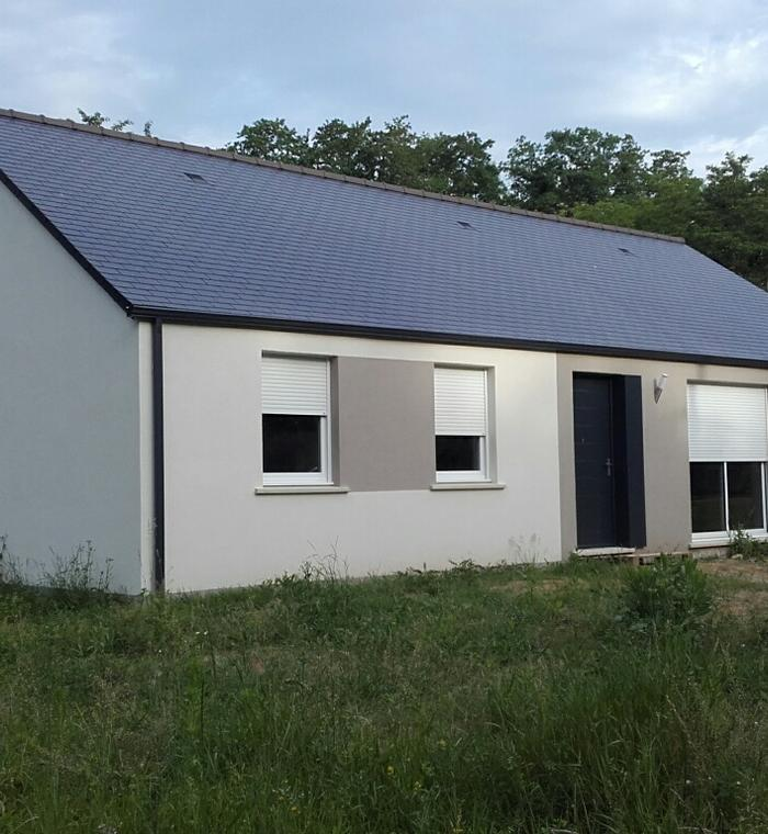 Constructeur Maison En Bois: Constructeur Maison Yvelines Avis
