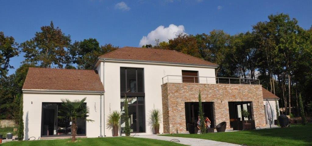 constructeur maison yvelines tradition