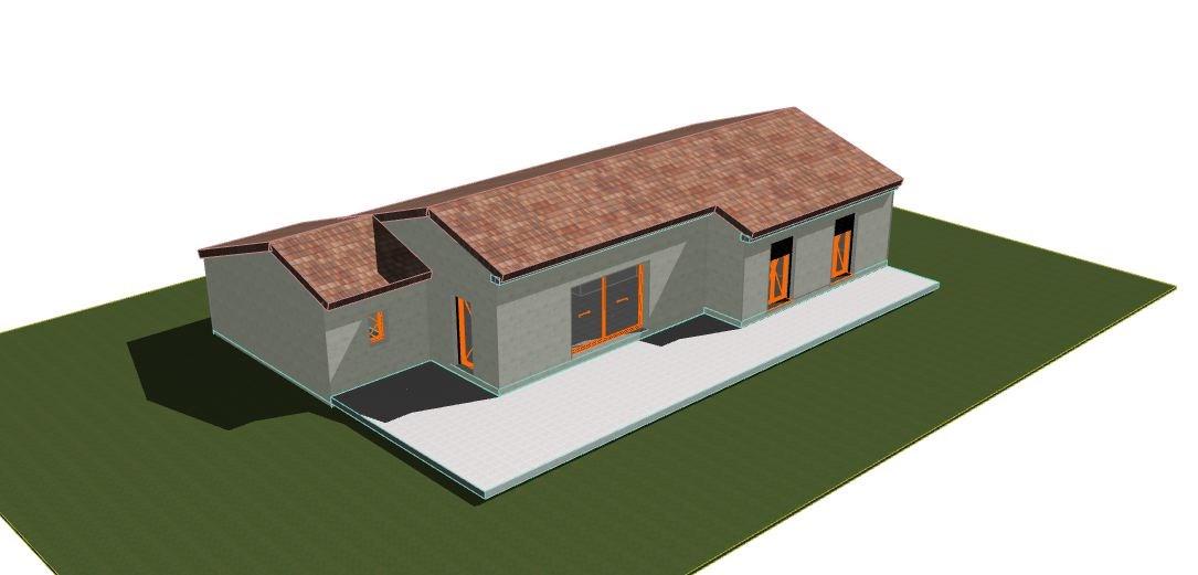 constructeur maison yves zara