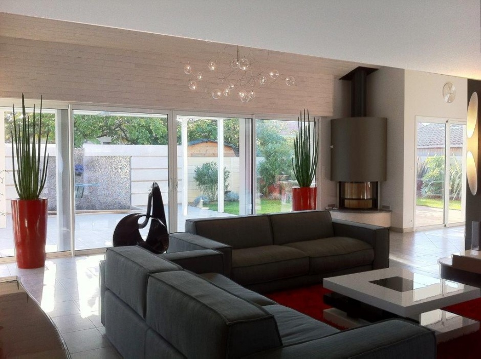 constructeur maison zen. Black Bedroom Furniture Sets. Home Design Ideas