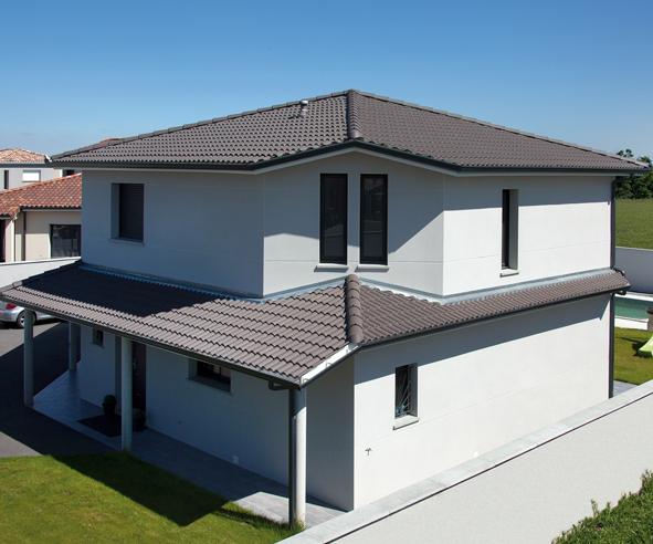 maison etage plus cher plain pied