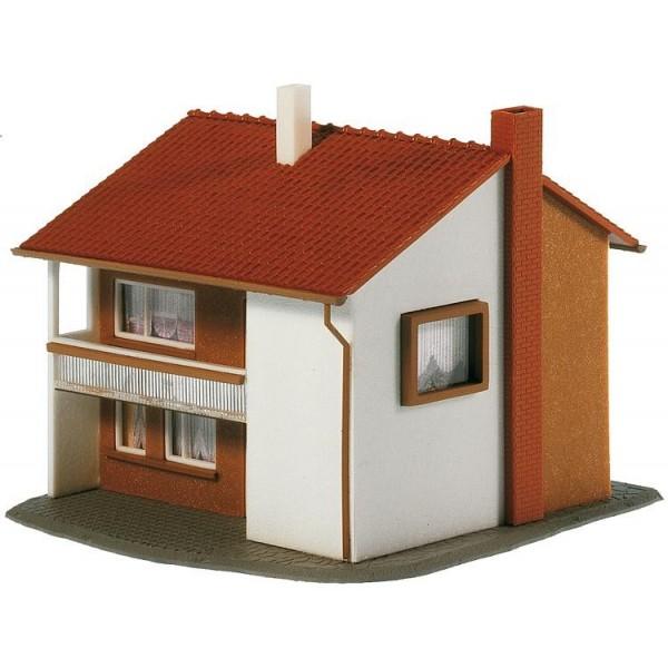 maison etage simple