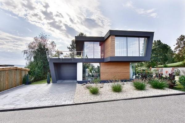 maison moderne 2017