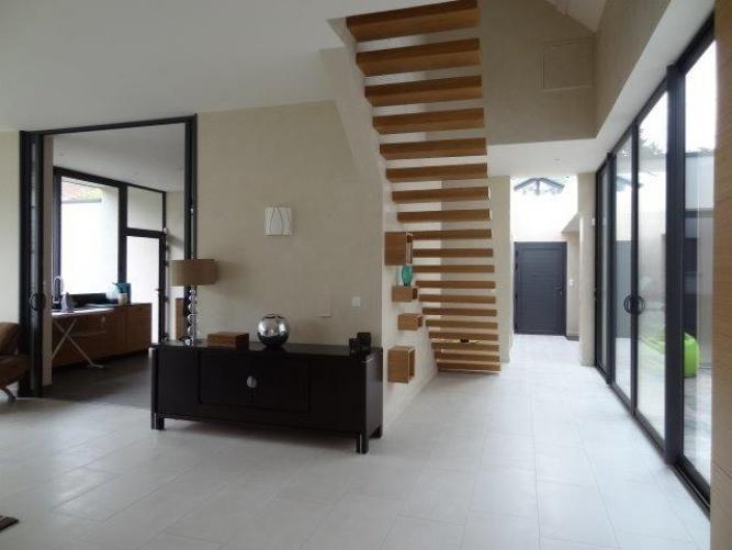 Maison moderne 250m2 for Maison moderne 250m2