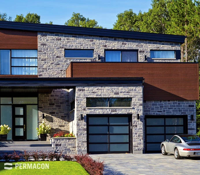 maison moderne 41