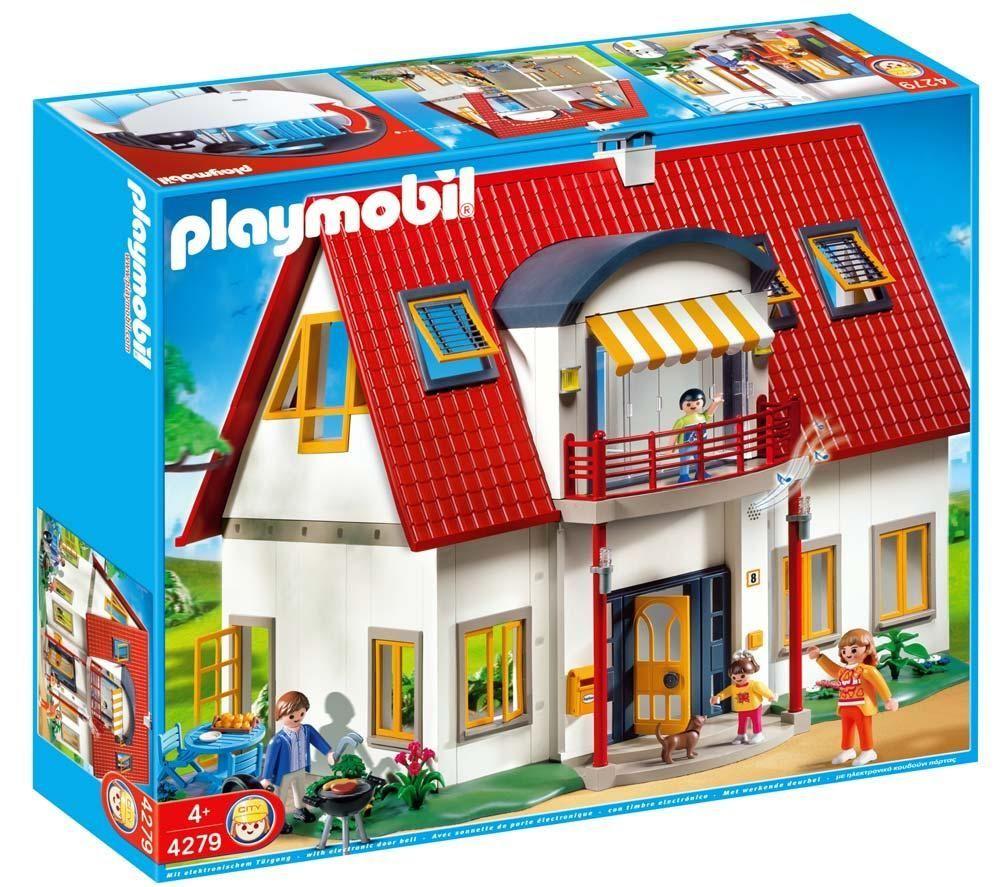 maison moderne 5575