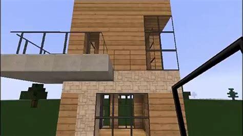 maison moderne 7x7