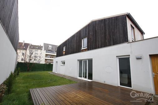 maison moderne a vendre 67
