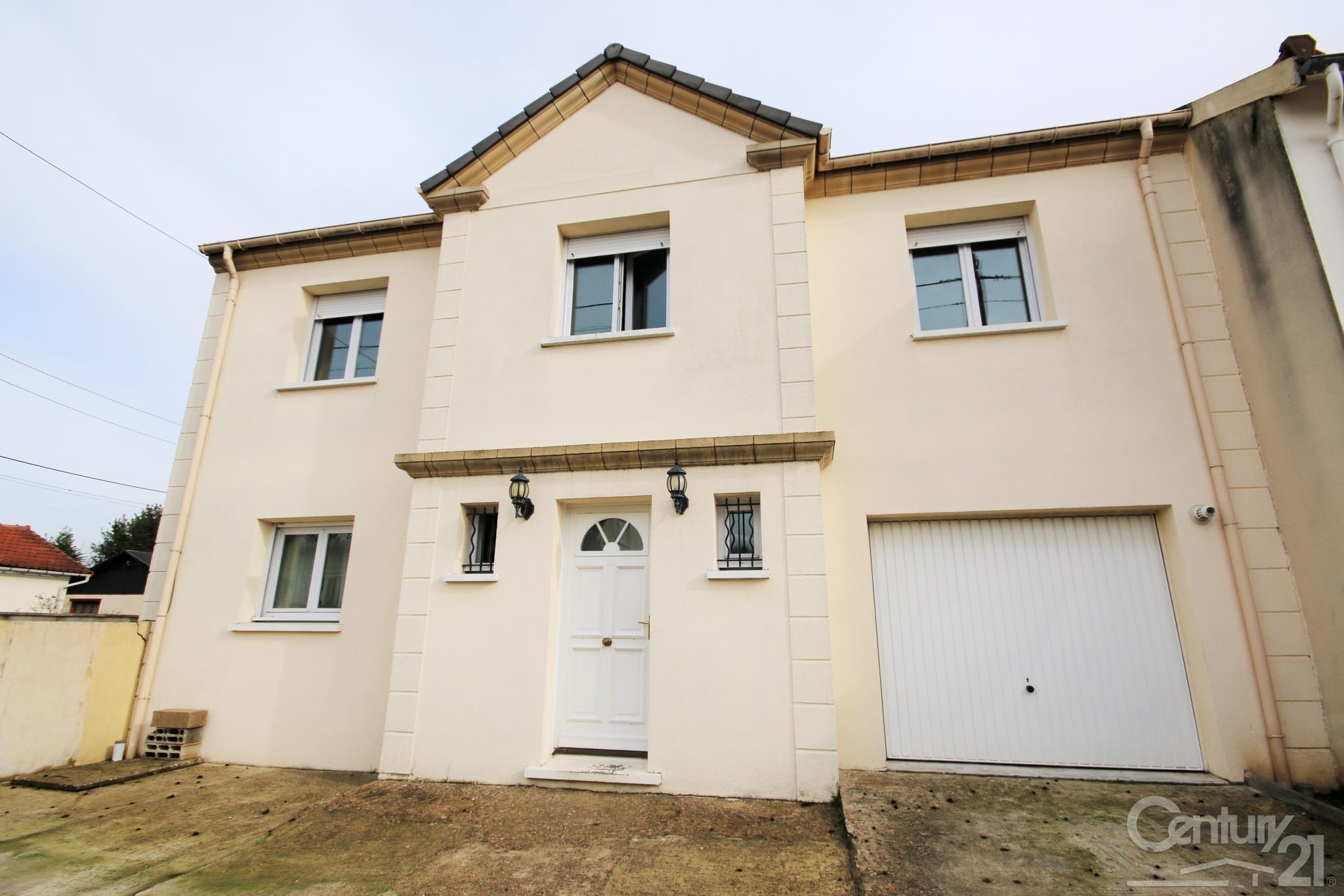 maison moderne a vendre 91
