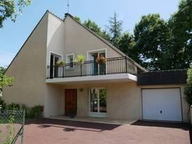 maison moderne 91