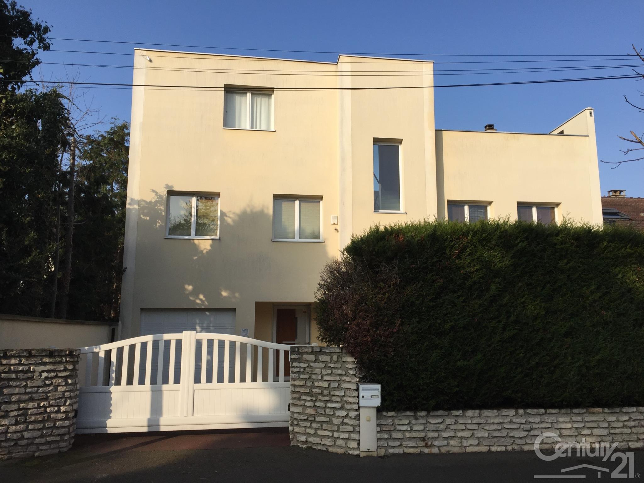 maison moderne a vendre 93