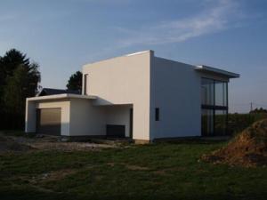 maison moderne a vendre liege
