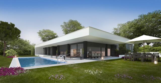 maison moderne a vendre portugal