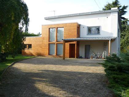 rénover une maison des années 70