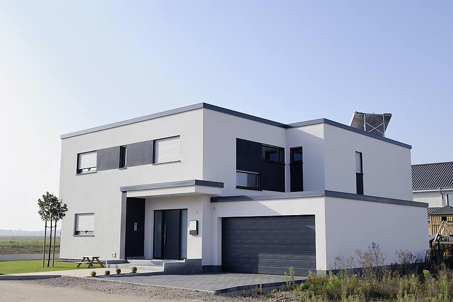 Elegant Constructeur Et Plan De Maison