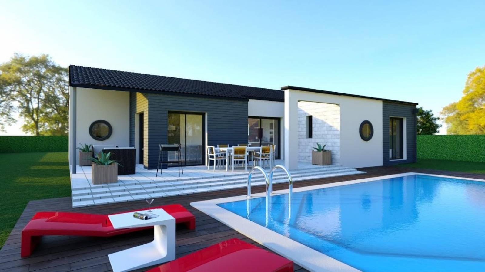 Maison moderne bordeaux - Maison de l architecture bordeaux ...