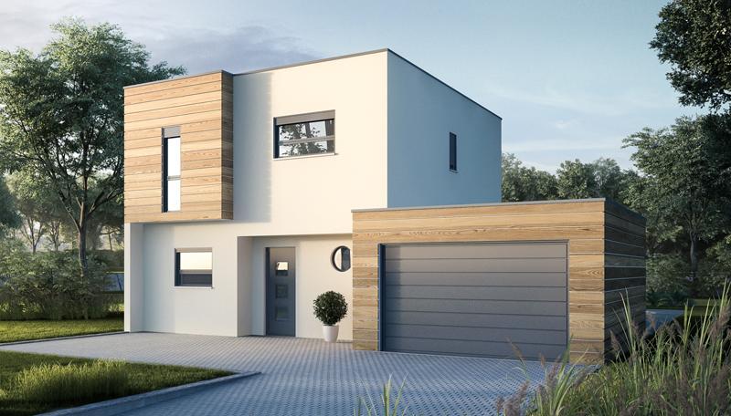 Superieur Constructeur Et Plan De Maison