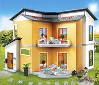 maison moderne city life