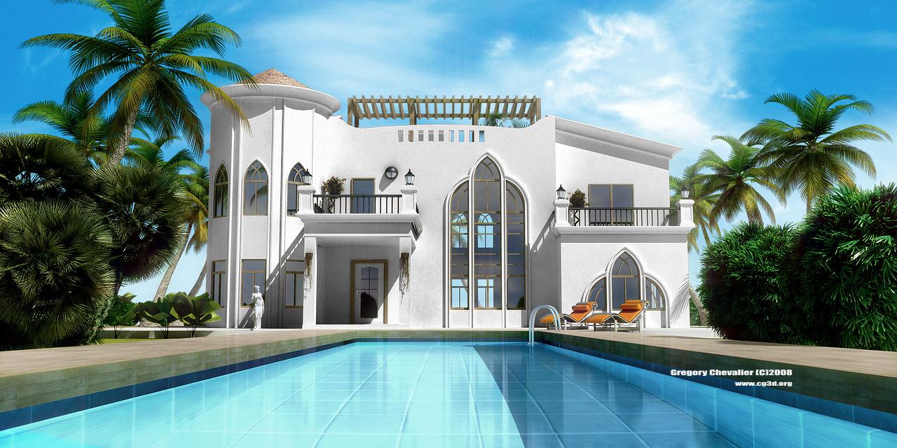 Maison Moderne Dubai