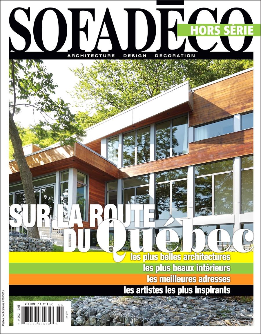 maison moderne edition