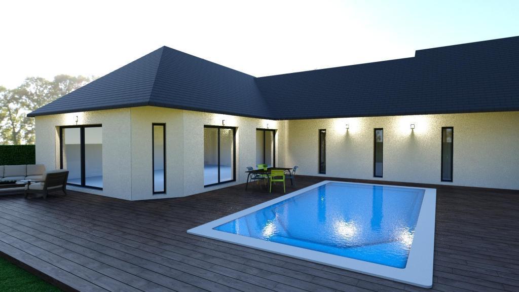 maison moderne electricite