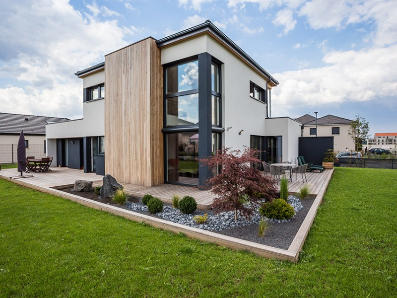 maison architecte essonne a vendre
