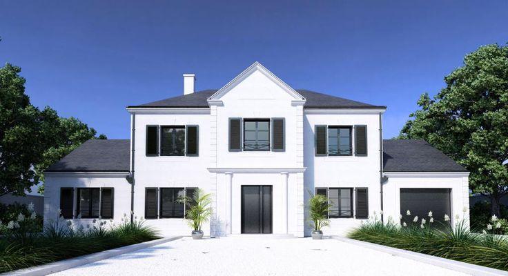 Charmant Constructeur Et Plan De Maison